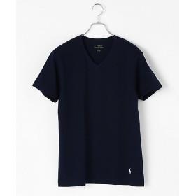 <POLO RALPH LAUREN (雑貨)> Tシャツ(RM1-M002) 370ネイビー【三越・伊勢丹/公式】