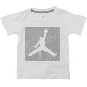 【Super Sports XEBIO & mall店:トップス】ボーイズ ジョーダンコットンTシャツ 754533-001