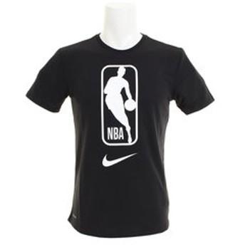 【Super Sports XEBIO & mall店:スポーツ】NBA ロゴ ショートスリーブTシャツ AQ9926-010FA18NBA