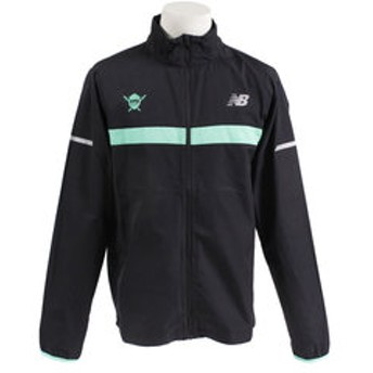 【Super Sports XEBIO & mall店:スポーツ】【オンライン限定特価】HANZO ウインドジャケット AMJ91291NEM