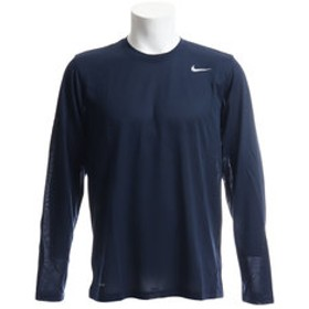 【Super Sports XEBIO & mall店:トップス】DRI-FIT レジェンド 長袖Tシャツ 718838-451FA18