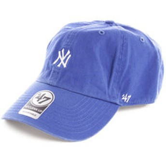 【Super Sports XEBIO & mall店:帽子】Yankees Base Runner CL キャップ B-BSRNR17GWS-RY