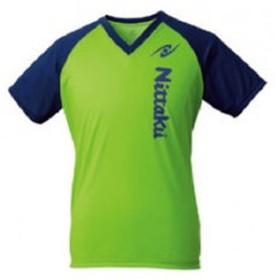 【Super Sports XEBIO & mall店:スポーツ】VネックTシャツ 3 NX-2073 41