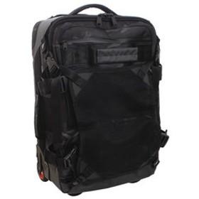 【Super Sports XEBIO & mall店:バッグ】【オンライン期間限定50%OFF】キャリーバッグ Nomad Traveller WE27GL01 BLK