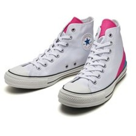 【ABC-MART:シューズ】32962280 AS 100 SPORTSJKT HI WHITE 589088-0001