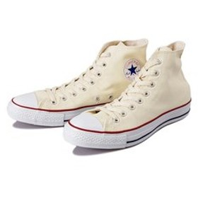 【ABC-MART:シューズ】ALL STAR HI ALL STAR HI 3206 WHITE(US) 0180 004888-0001
