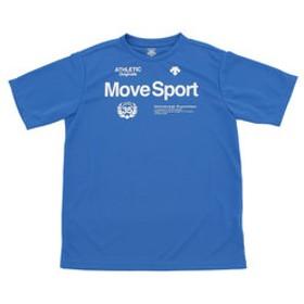 【Super Sports XEBIO & mall店:トップス】サンスクリーン 半袖Tシャツ DMJLJA53A ARBL