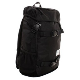 【Super Sports XEBIO & mall店:バッグ】スモールランドロック バックパック オールブラック NC2256001-00
