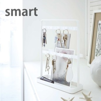 smart キーフックスタンド フェリシモ FELISSIMO【送料:450円+税】