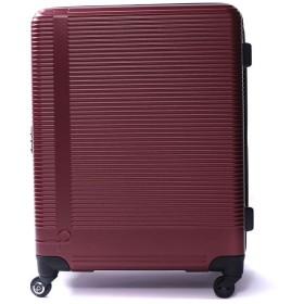 ギャレリア プロテカ スーツケース PROTeCA STEP WALKER ステップウォーカー 100L 10~14泊 エース ACE 02893 ユニセックス レッド F 【GALLERIA】