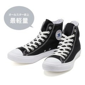 【ABC-MART:シューズ】32069831 AS LIGHT HI BLACK 575499-0001