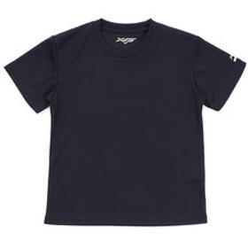 【Super Sports XEBIO & mall店:トップス】ドライプラス UV半袖Tシャツ 865G8CD5875 NVY
