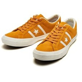【ABC-MART:シューズ】32350503 STAR & BARS SUEDE TEAMCOLORS YELLOW 589114-0001