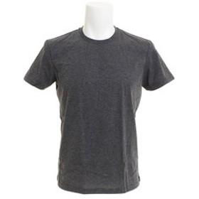 【Super Sports XEBIO & mall店:トップス】【オンライン特価】無地 クルーネック Tシャツ 871Q8JY2069CGRY