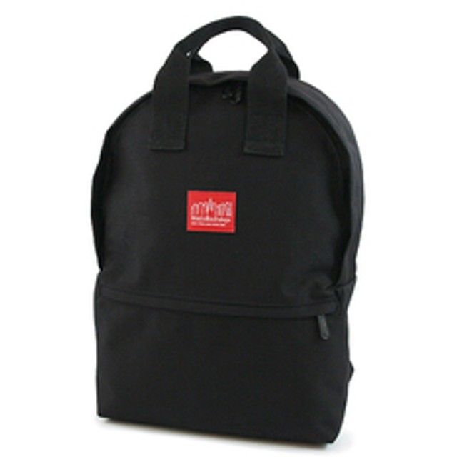 【Manhattan Portage:バッグ】Governors Backpack