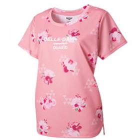【Super Sports XEBIO & mall店:トップス】ドライプラス UVメッシュ半袖Tシャツ 864D8CD5649 SMP