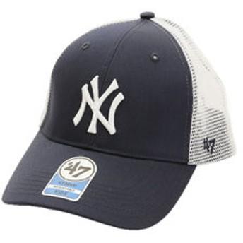 【Super Sports XEBIO & mall店:帽子】Yankees Branson Kids キャップ B-BRANS17CTP-NY
