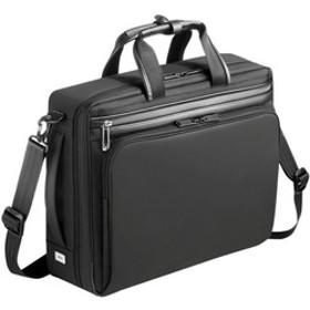 【ace.:バッグ】≪ace. GENE フレックスライト フィット≫ B4サイズ収納ビジネスバッグ 持って、背負える3wayタイプ 自転車通勤にも 54562