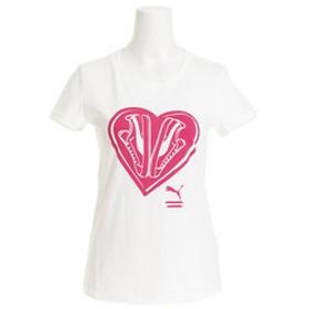 【Super Sports XEBIO & mall店:トップス】FTW グラフィック 半袖Tシャツ 850580 03 WHT-