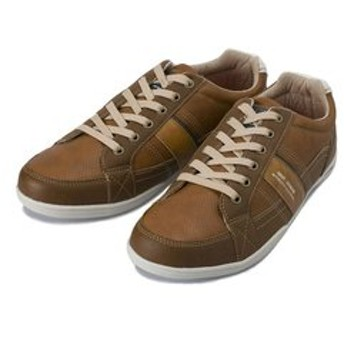 【ABC-MART:シューズ】HL00300 LACE UP BROWN 569118-0002