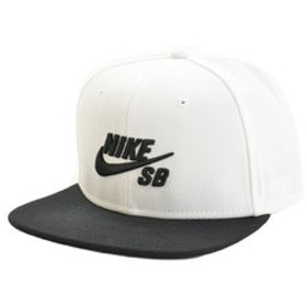【Super Sports XEBIO & mall店:帽子】【オンライン特価】SB アイコン スナップバッグ キャップ 628683-104HO17