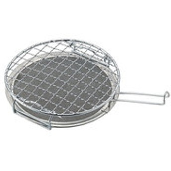 【Victoria L-Breath & mall店:アウトドア】ミニロースター 665817 キャンプ バーベキュー 調理器具