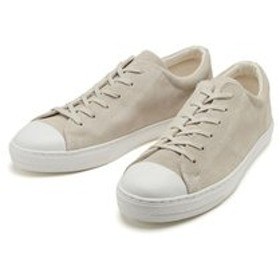 【ABC-MART:シューズ】32159080 AS COUPE SUEDE OX WHITE 583507-0001