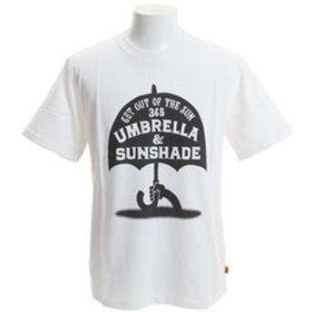 【Super Sports XEBIO & mall店:トップス】Good-old-Tシャツ 1815107-1-WHT