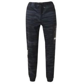 【クイックシルバー:パンツ】メンズ 防風 撥水 高機能 カーゴポケット パンツ QUIK BLOCK+ R/S PANTS