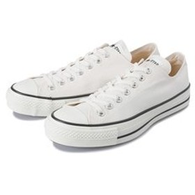 【ABC-MART:シューズ】32167430 CANVAS ALL STAR J OX WHITE 513737-0001