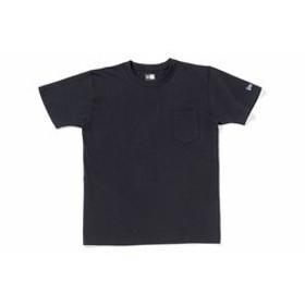【Super Sports XEBIO & mall店:トップス】【オンライン特価】Cotton Pocket Tee ブラック 11403760