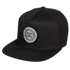 【SALE開催中】【クイックシルバー:帽子】【DC ディーシー公式通販】ディーシー (DC SHOES)CRESTY