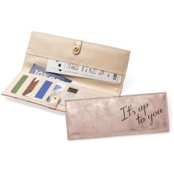 どこにでも取り付けられる クリップカードホルダーの会 フェリシモ FELISSIMO【送料:450円+税】