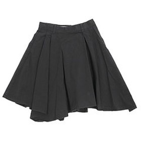【COMECHATTO & CLOSET:スカート】SWAP MEET MARKET アシンメトリー ヒザシタスカート