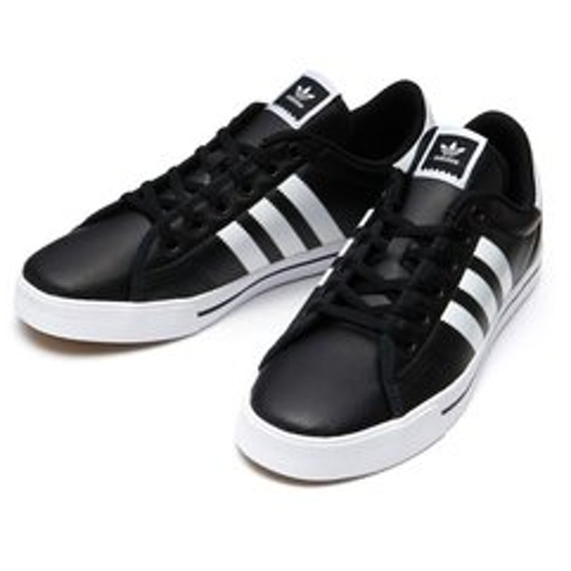 【ABC-MART:シューズ】BY4433 ADICOURT BLK/WHT/WHT 560262-0001