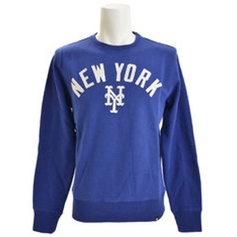 【Super Sports XEBIO & mall店:トップス】Mets Field Play スウェット 345420