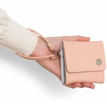 日々の暮らしに寄り添う 大人かわいい手のり財布の会 フェリシモ FELISSIMO【送料:450円+税】