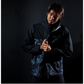 【クイックシルバー:アウター】メンズ 防風 高撥水 高透湿 シェル ジャケット 10K DRYFLIGHT SHELL JKT
