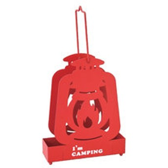 【Victoria L-Breath & mall店:アウトドア】スパイス SPICE アイアンカトリ Lantern 蚊遣り キャンプ用品 SFVH1603