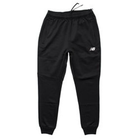 【Super Sports XEBIO & mall店:パンツ】スウェット ジャースリムパンツ JMPP8124BKW