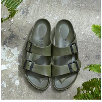 【green label relaxing:シューズ】[ビルケンシュトック]BIRKENSTOCK ARIZONA EVA SC KA サンダル