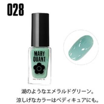 【マリークヮント:メイク】ネイル ポリッシュ(028)