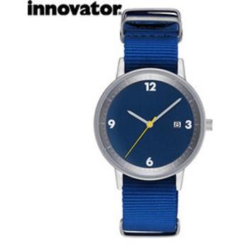 【THE WATCH SHOP.:時計】イノベーター[innovator] ボールド[Bold] IN-0001-5メンズ レディース ユニセックス シンプルウォッチ