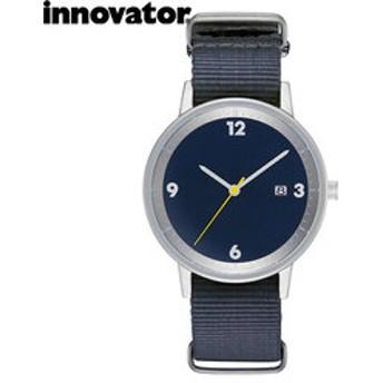 【THE WATCH SHOP.:時計】イノベーター[innovator] ボールド[Bold] IN-0001-4メンズ レディース ユニセックス シンプルウォッチ