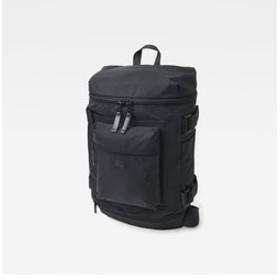 【G-Star RAW:バッグ】Estan detachable backpack / Vector nylon I wr