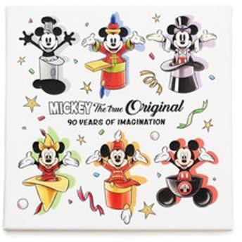 【Mickey 90th Anniversary Magic of Color:雑貨】アートデリ ミッキー90周年 帽子