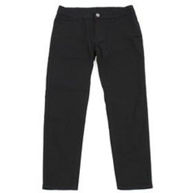 【Super Sports XEBIO & mall店:パンツ】ストレレッチチノ 5ポケットパンツ 872Q8DN2028BLK