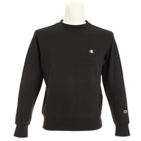 【Super Sports XEBIO & mall店:トップス】クルーネックスウェットシャツ C3-C019 090