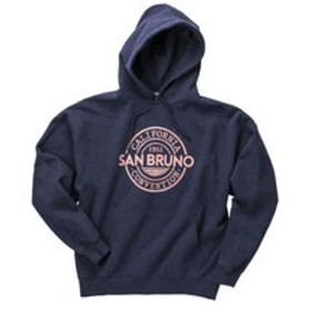 【Super Sports XEBIO & mall店:トップス】【ゼビオオンラインストア価格】SANBRUNO PULLOVER 870SW7CD2454 NVY パーカー 870SW7CD2454 NVY