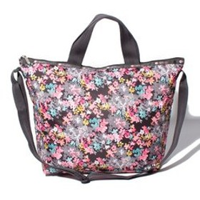 【LeSportsac:バッグ】EASY CARRY TOTE/ハローブルームス